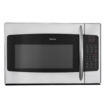 View Product - Over the Range Microwave SUPPORT