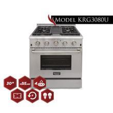 Model KRG3080U
