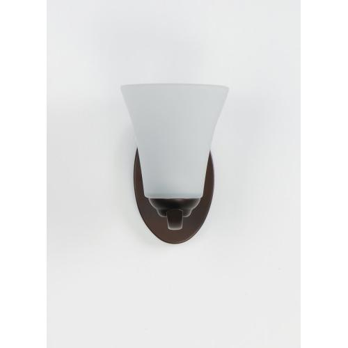 Vital 1-Light Wall Sconce