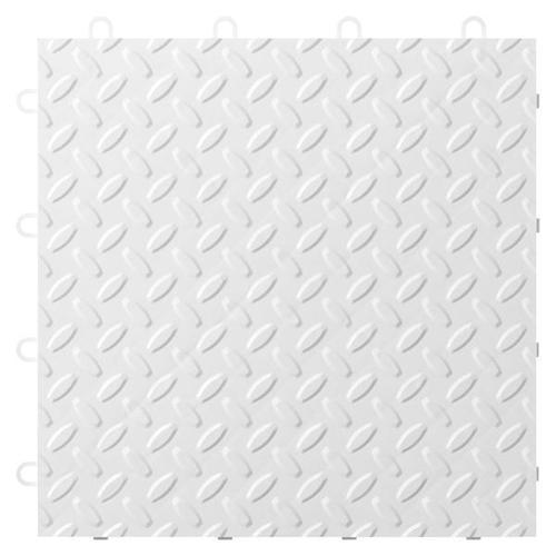 """Gladiator - 12"""" x 12"""" Tile Flooring (24-Pack)"""