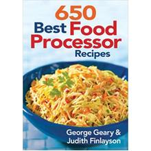650 Best Food Processor Recipes - Other