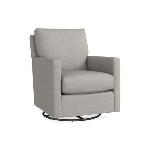 Bassett Furniture - Trent Swivel Glider