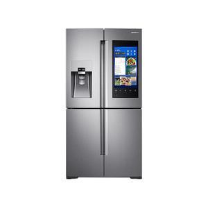 Samsung28 cu. ft. Capacity 4-Door Flex™ Refrigerator with Family Hub™ (2017)