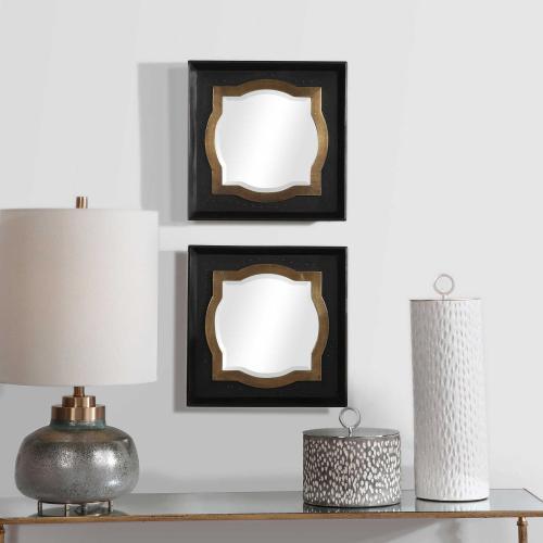 Anisah Mirrors, S/2