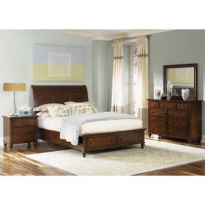 Gallery - Hamilton Bedroom