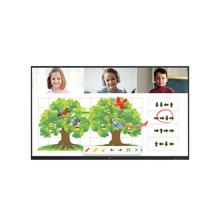 """View Product - 75"""" TR3DJ-B Series IPS UHD IR Multi Touch Interactive Whiteboard with Embedded Writing Software, Built-in Speakers, & VESA™ Mount Compatibility"""