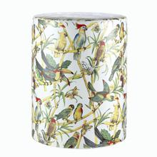 See Details - Forla Garden Stool - Multi