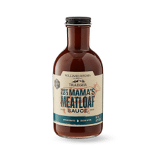 View Product - Not Yo Mama's Meatloaf Sauce - Traeger x Williams Sonoma