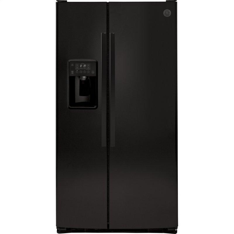 25.3 Cu. Ft. Side-By-Side Refrigerator