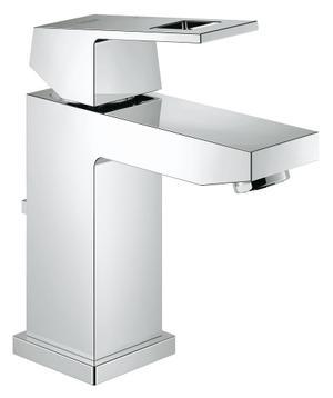 Eurocube Single-Handle Bathroom Faucet S-Size Product Image