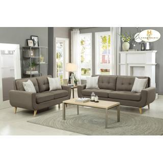 Deryn Sofa Grey