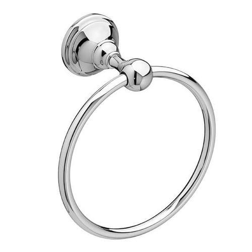 Dxv - Randall Towel Ring - Polished Chrome