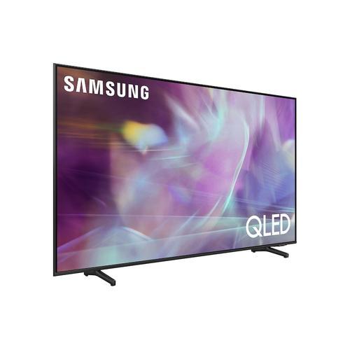 """Samsung - 65"""" Q6DA QLED 4K Smart TV (2021)"""