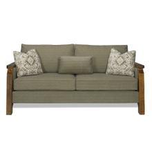 See Details - Heritage Sofa - Manhattan - Manhattan (loveseat)