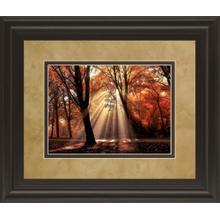 """Dressed To Shine"" By Lars Van De Goor Framed Print Wall Art"