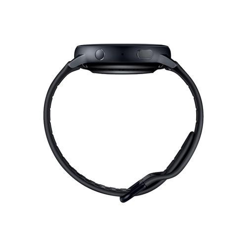 Galaxy Watch Active2 (44mm), Aqua Black (Bluetooth) - Under Armour Edition