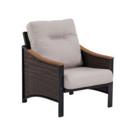 Brazo Woven Lounge Chair