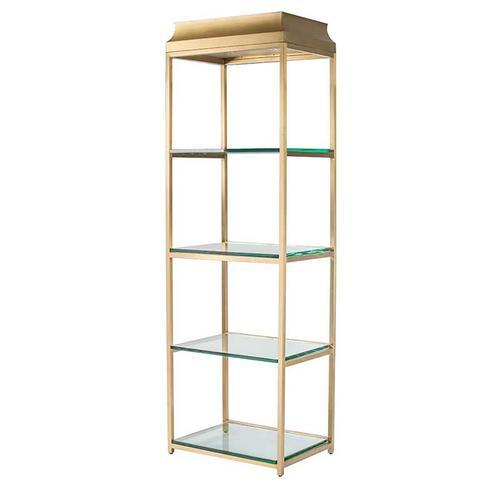Lighting Shelf