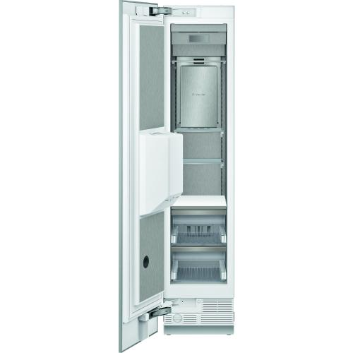 Built-in freezer w/IWD