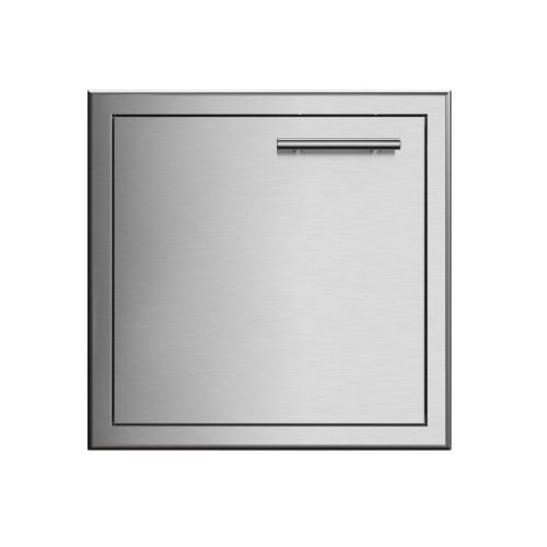 XO Appliance - 24in Single Door - Left Hinge