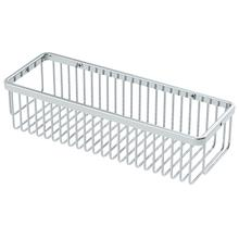Symmons Extended Selection Wall Mounted Soap Basket - Polished Chrome
