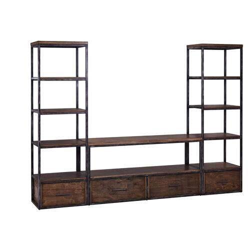 7326 Chandler Entertainment Console