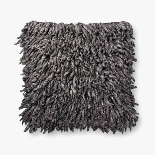 P0802 Charcoal Pillow
