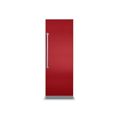VFI7240W - 24 Fully Integrated All Freezer with 5/7 Series Panel Viking Professional 7 Series, Right Hinge/Left Handle