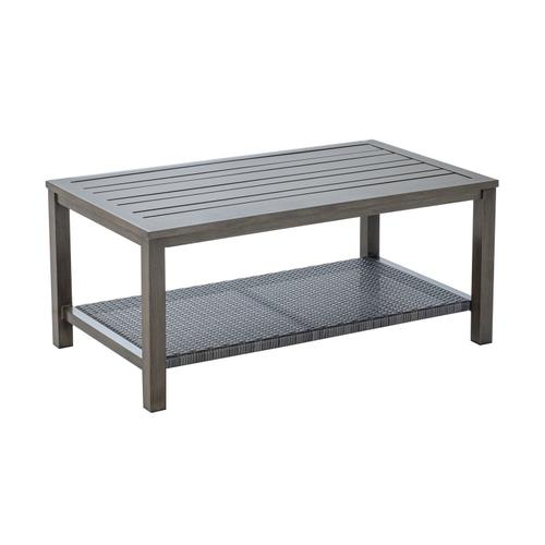 "Kennett 42"" Rectangle Coffee Table"