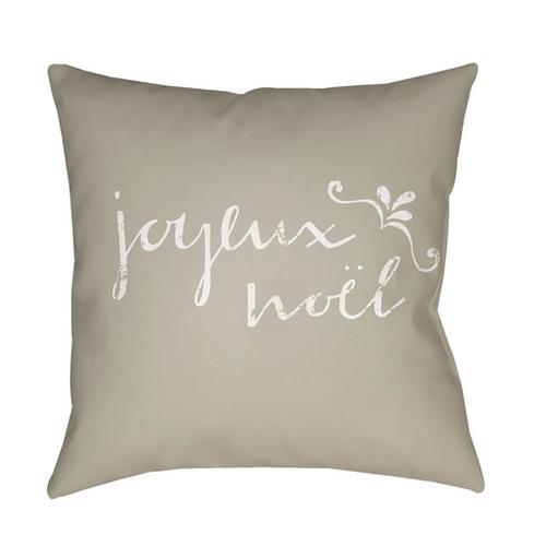 """Joyeux JOY-015 20""""H x 20""""W"""