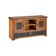 Jamestown 2 Door 2 Drawer TV Stand