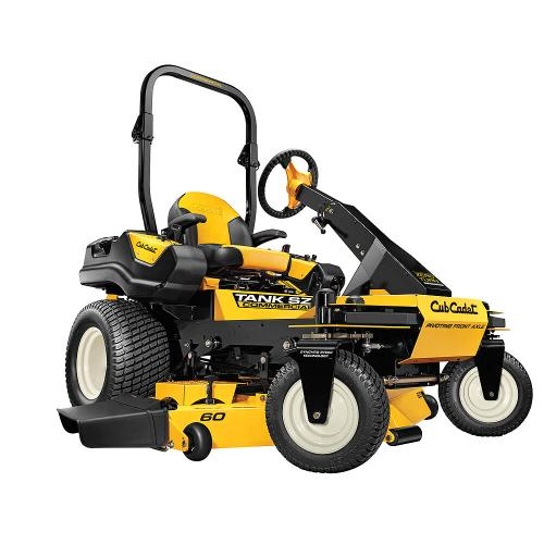 Tank SZ 60 KH Cub Cadet Commercial Ride-On Mower