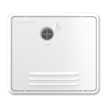 Retrofit door for Furrion Tankless RV Water Heating System
