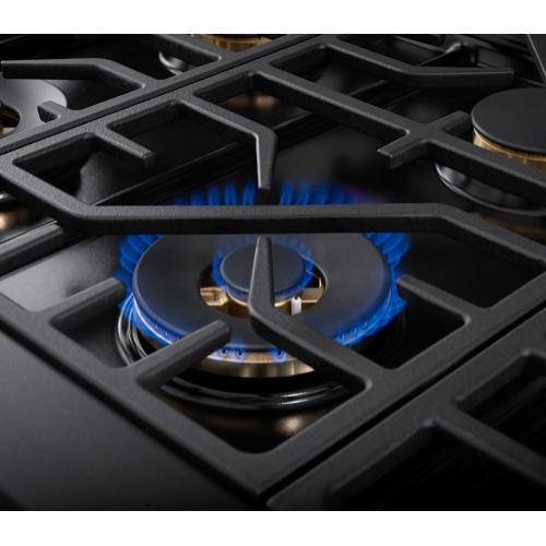 "Forzacucina - 48"" Professional Gas Range"