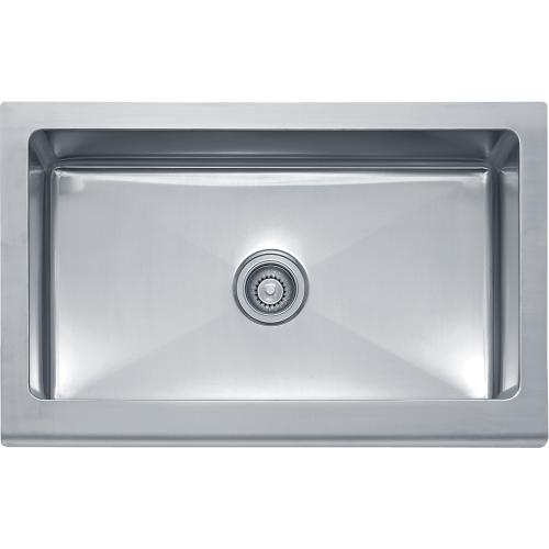 Manor House MHX710-33 Stainless Steel