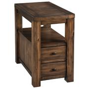 Marleza Chairside End Table Product Image