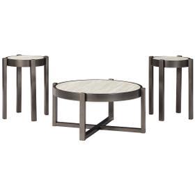 See Details - Lannoli Table (set of 3)