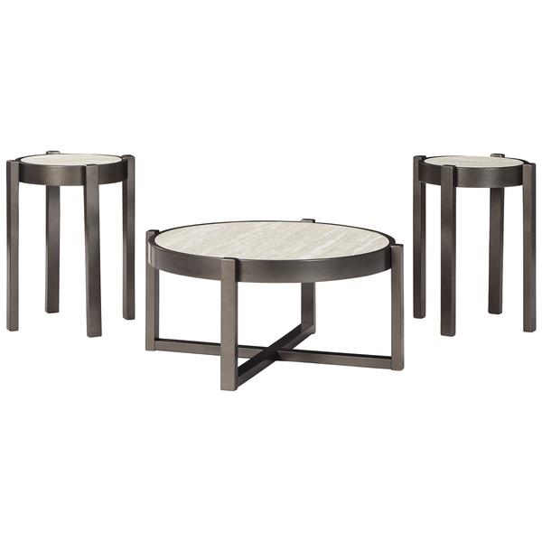 Lannoli Table (set of 3)