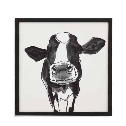 Cow Contour III