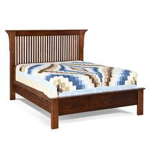 View Product - Franklin Spindle Bed