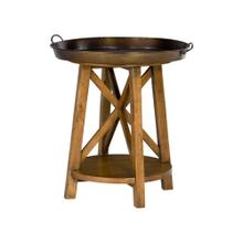 Round Tray Table-Import
