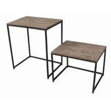 See Details - Lana Nesting Tables