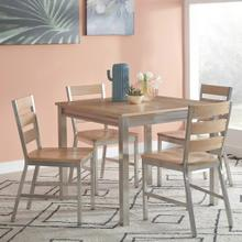 Sheffield 5 Piece Dining Set