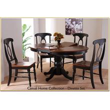 See Details - Napoleon Side Chairs