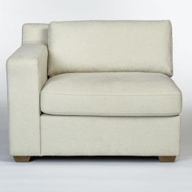 Reese Modular Sectional - Left Side SOFA
