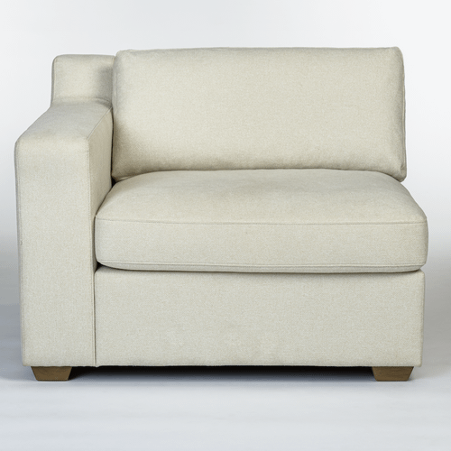 Reese Modular Sectional - Left Side SOFA