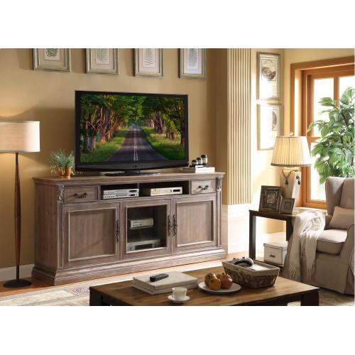 """Legends - Estancia 84"""" Premium TV Console"""
