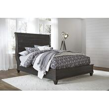 Philip Queen Bed