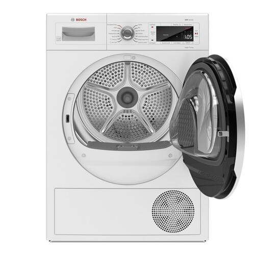 500 Series Heat Pump Dryer 24'' WTW87NH1UC