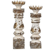 Brimar Candle Holders,Set of 2